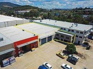 FOR SALE - Investment | Industrial | Showrooms | Offices - 6/38 Computer Road, Yatala, QLD 4207