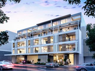 FOR SALE - Retail | Hotel/Leisure | Medical - 2/352-356 Military Road, Cremorne, NSW 2090