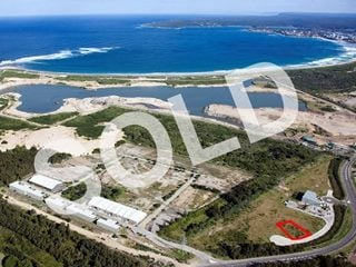 FOR SALE - Industrial | Development/Land - Lot 12, 262-276 Captain Cook Drive, Kurnell, NSW 2231