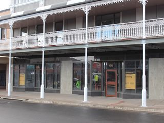 FOR LEASE - Retail | Hotel/Leisure - 64 George St, Bathurst, NSW 2795