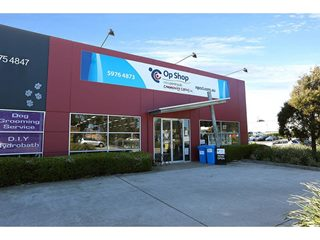 FOR SALE - Industrial | Showrooms | Retail - 6, 175-179 Tyabb Road, Mornington, VIC 3931