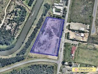 FOR LEASE - Development/Land - 406 Main Myrtletown Road, Pinkenba, QLD 4008