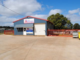 FOR LEASE - Industrial - 178A North Street, North Toowoomba, QLD 4350