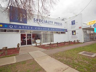FOR LEASE - Industrial - 552 Hume Street, Albury, NSW 2640