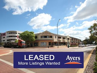 FOR LEASE - Offices | Medical | Retail - 10/205 Lakeside Drive, Joondalup, WA 6027