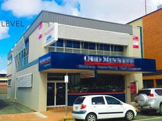 FOR LEASE - Offices - 45 Gordon Street, Mackay, QLD 4740