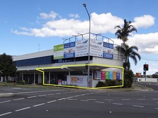 EOI - Retail | Offices | Showrooms - 3/7-9 Plaza Parade, Maroochydore, QLD 4558