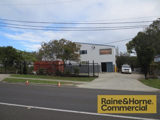 FOR SALE - Industrial - 63 Enterprise Street, Cleveland, QLD 4163