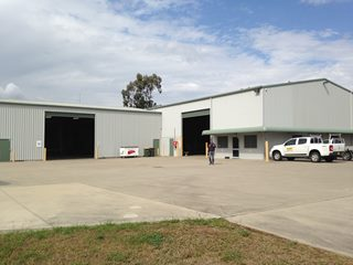 FOR LEASE - Industrial - 14 Magpie Street, Singleton, NSW 2330
