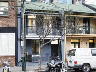 FOR SALE - Offices | Medical | Showrooms - 229 Commonwealth Street, Surry Hills, NSW 2010