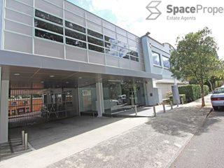 FOR LEASE - Offices | Industrial - 70 Rosehill St, Redfern, NSW 2016