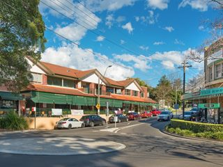 AUCTION 9/11/2016 - Investment | Medical | Offices - 8/2 Redleaf Avenue, Wahroonga, NSW 2076