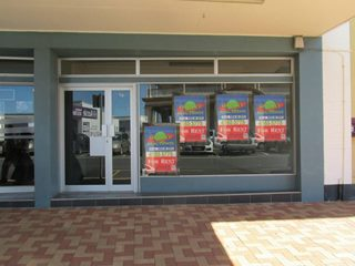 FOR LEASE - Retail - Bundaberg Central, QLD 4670