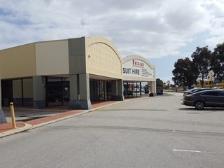 FOR LEASE - Showrooms | Offices | Retail - 2/1505 Albany Highway, Beckenham, WA 6107