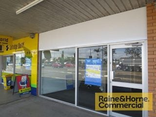 FOR LEASE - Offices | Retail | Medical - 2/88A Old Cleveland Rd, Capalaba, QLD 4157