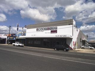 EOI - Investment | Industrial - 160-162 Denison Street, Rockhampton City, QLD 4700