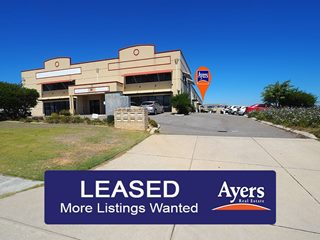 FOR LEASE - Industrial | Offices - 7/30 Buckingham Drive, Wangara, WA 6065