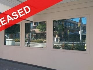 FOR LEASE - Retail - 1/289 Old Northern Road, Castle Hill, NSW 2154
