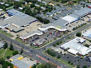 LEASED - Offices | Retail - Lease F/87-91 Michael Avenue, Morayfield, QLD 4506