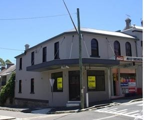 FOR LEASE - Offices | Retail | Medical - 73 Mullens Street, Balmain, NSW 2041