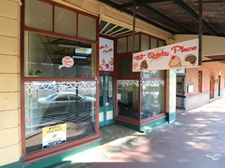 FOR SALE - Retail | Offices - 1, 108 Churchill Street, Childers, QLD 4660
