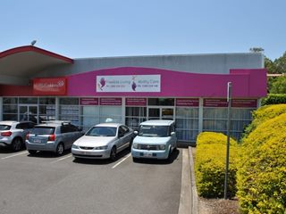 FOR LEASE - Offices | Retail | Medical - Shop 7/48 Browns Plains Rd, Browns Plains, QLD 4118