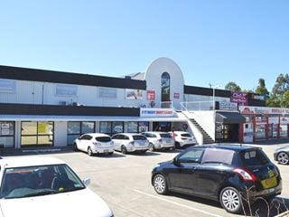 FOR LEASE - Offices | Retail | Showrooms - 2/131-135 Old Pacific Highway, Oxenford, QLD 4210