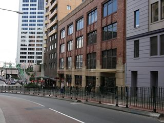 FOR LEASE - Retail | Showrooms | Offices - Level Ground, 48 Druitt Street, Sydney, NSW 2000
