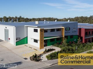 FOR SALE - Investment | Industrial - 17 Daintree Drive, Redland Bay, QLD 4165