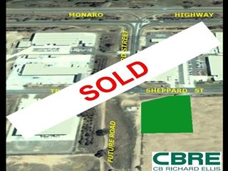 FOR SALE - Industrial | Development/Land | Rural - 75 Sheppard Street, Hume, ACT 2620