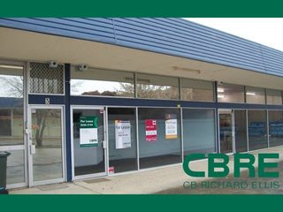 FOR LEASE - Offices | Retail | Medical - Unit 4, 13-15 Townsville Street, Fyshwick, ACT 2609