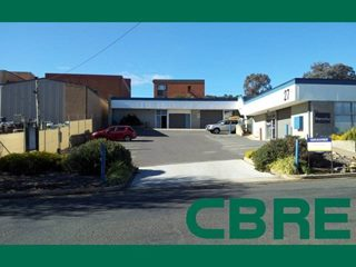 FOR LEASE - Industrial | Showrooms | Offices - 4, 27 Patterson Parade, Queanbeyan, NSW 2620