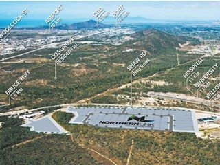 FOR SALE - Development/Land - 123 Shaw Road, Shaw, QLD 4818