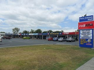 FOR SALE - Retail | Offices - 37-39 Main Street, Park Avenue, QLD 4701