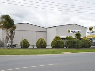 FOR LEASE - Industrial - 73 Drummond Road, Shepparton, VIC 3630