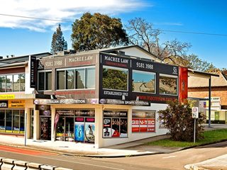 FOR SALE - Offices | Medical - Suite 7/50 Victoria Road,, Drummoyne, NSW 2047