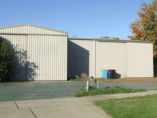 FOR LEASE - Industrial - 1/2 Sherif Street, Shepparton, VIC 3630