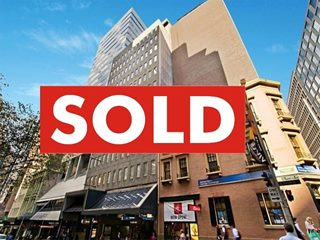 FOR SALE - Offices | Medical - 5.06, 5 Hunter St, Sydney, NSW 2000