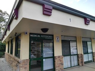 FOR SALE - Medical | Offices - 1/151 Cotlew Street, Ashmore, QLD 4214