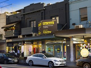 FOR LEASE - Retail - 585 Chapel Street, South Yarra, VIC 3141
