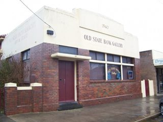 FOR LEASE - Retail | Offices - 30 Percy Street, Portland, VIC 3305