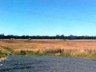 FOR SALE - Development/Land | Rural - 2814-2854 Cunningham Highway, Willowbank, QLD 4306