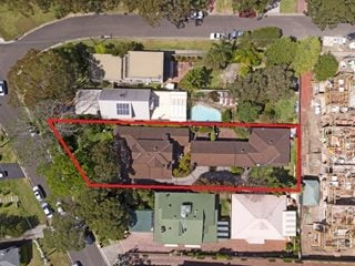 AUCTION 3/12/2016 - Development/Land - 29 Saunders Bay Street, Caringbah, NSW 2229