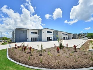 FOR LEASE - Industrial - Units 1-4/33 Kerryl Street, Kunda Park, QLD 4556