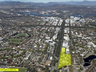 TENDER - Development/Land - Blocks 2 & 3, Section 115 Northbourne Avenue, Lyneham, ACT 2602