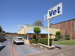 FOR SALE - Investment | Retail | Offices | Medical - 74 Murphy Street, Blaxland, NSW 2774