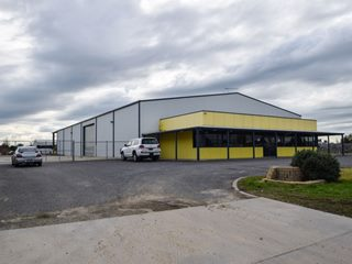 FOR SALE - Industrial - 39 Gibson Street, Wangaratta, VIC 3677