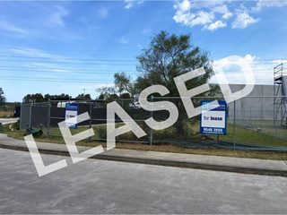 FOR LEASE - Industrial | Development/Land - 264A Captain Cook Drive, Kurnell, NSW 2231