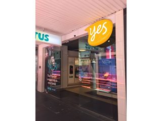 FOR LEASE - Retail - Level Ground, 397 George Street, Sydney, NSW 2000