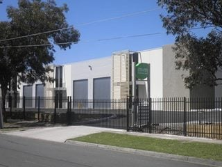 FOR LEASE - Industrial - 42/3 Matisi St Cnr Mansfield Street, Thornbury, VIC 3071